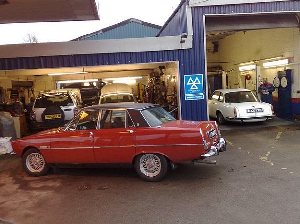 Classic-Car-MOT