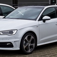 Petrolheads: Here's Why The Audi A3 Offers Such Great Tuning Potential