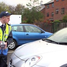 New Technologies That Benefit Parking Control Employees in UK