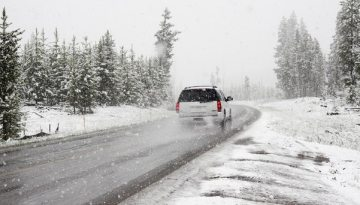Seasonal Driving Advice for New Car Owners