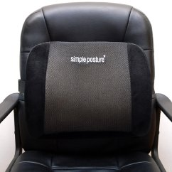 Chair Back Support Pedicure Spa Chairs Uk Top Best Office Reviews Cushion