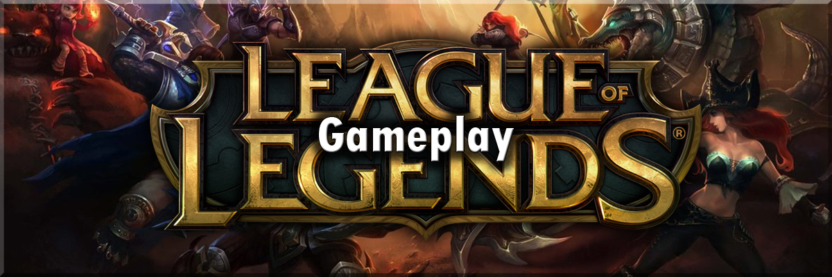 League Of Legends Gameplay EBetFinder ESports Betting