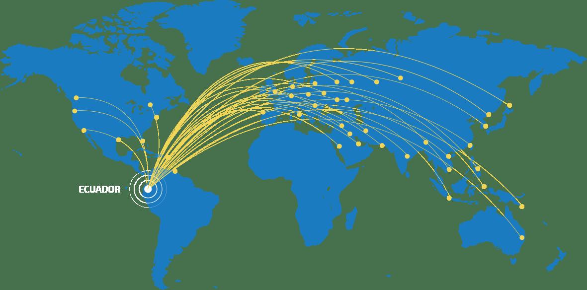 EBF Cargo global