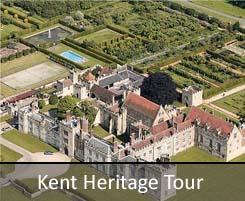 Kent-tour