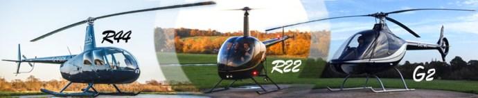 R44 / G2 / R22
