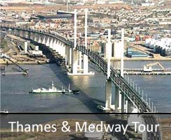 Thames-tour
