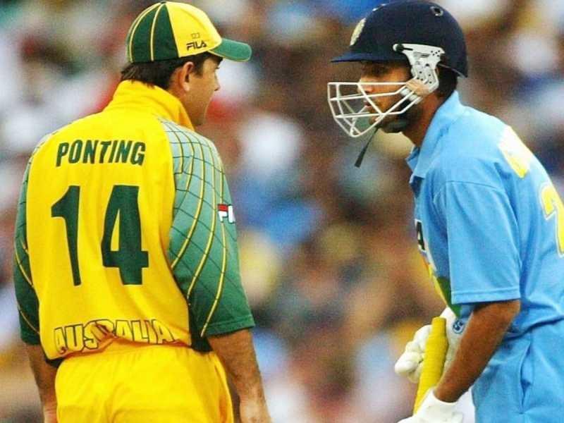 'इससे पहले, भारत हमें डराता था': ब्रैड हॉग बताते हैं कि कैसे सौरव गांगुली ने 'ऑस्ट्रेलिया को गलत तरीके से रगड़ा' |  क्रिकेट