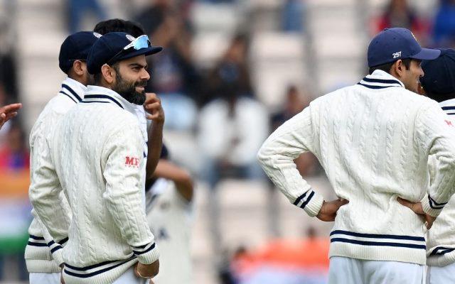 तीसरे क्रिकेटर के इंग्लैंड श्रृंखला से बाहर होने के बाद बीसीसीआई ने प्रतिस्थापन की तैयारी की
