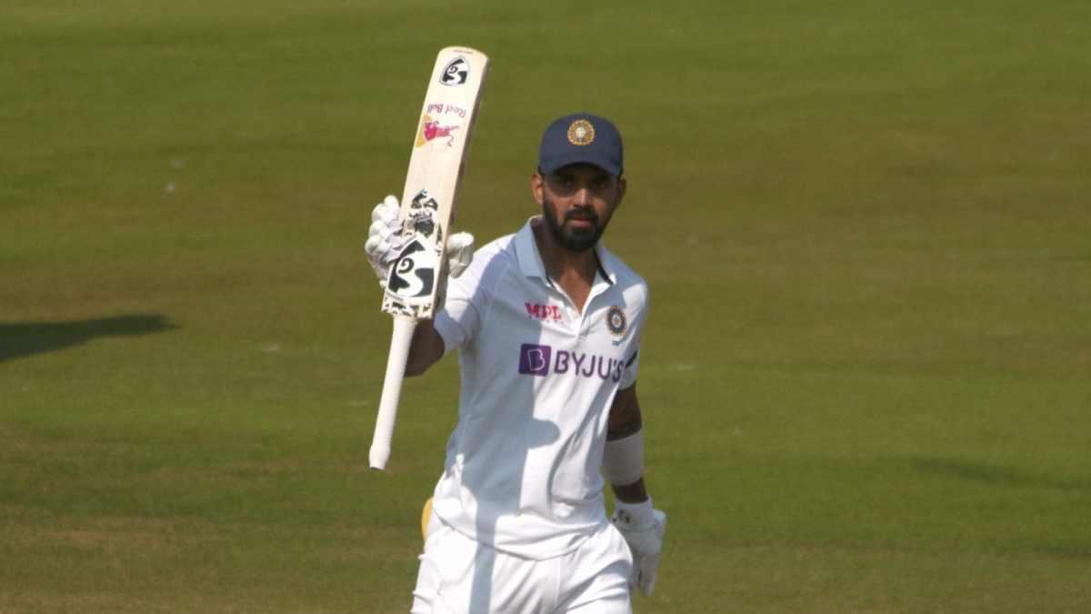 भारत बनाम इंग्लैंड: 'टेस्ट क्रिकेट से मिले समय ने मदद की, असफलता आपको मजबूत बनाती है'