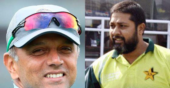 द्रविड़ इंजमाम रन आउट वीडियो    राहुल द्रविड़ ने 2006 में भारत बनाम पाकिस्तान में इंजमाम-उल-हक के रन आउट होने का जश्न मनाया भारत बनाम पाकिस्तान देखें वीडियो