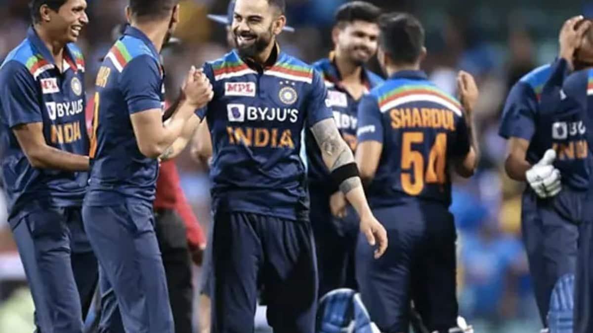 T20 विश्व कप: ग्रुप 2 में एक साथ ड्रॉ होने के बाद सुपर 12 में भारत का सामना पाकिस्तान से