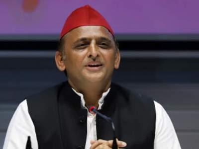 Akhilesh yadav अखिलेश यादव: उत्तर प्रदेश के अगले चुनाव में किसान एकजुट होकर भाजपा के खिलाफ मतदान करेंगे: अखिलेश यादव