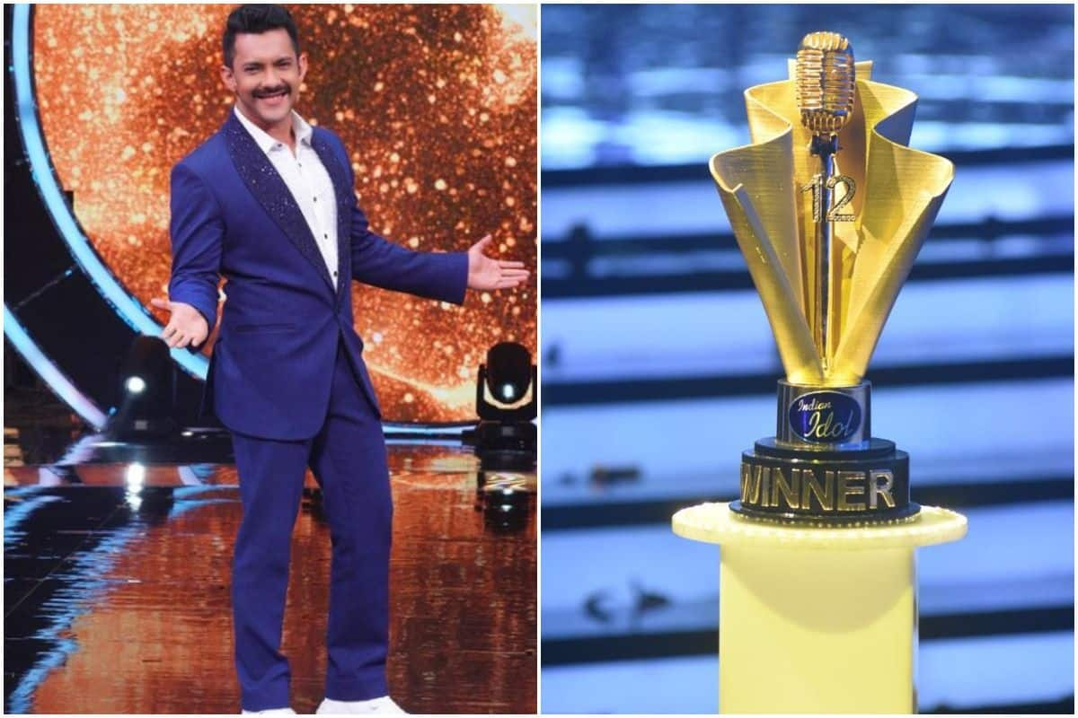Indian Idol 12 Grand Finale: LIVE Winner Announcement, Aditya Narayan Reveals All