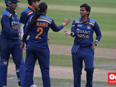 भारतीय महिला क्रिकेट टीम ऑस्ट्रेलिया दौरे से पहले प्रशिक्षण शिविर शुरू करेगी