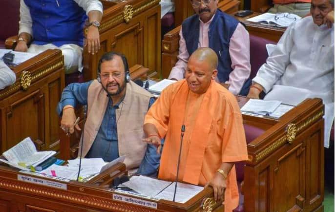 Yogi Adityanath govt presents supplementary budget of Rs 7,302 crore for FY 2021-22