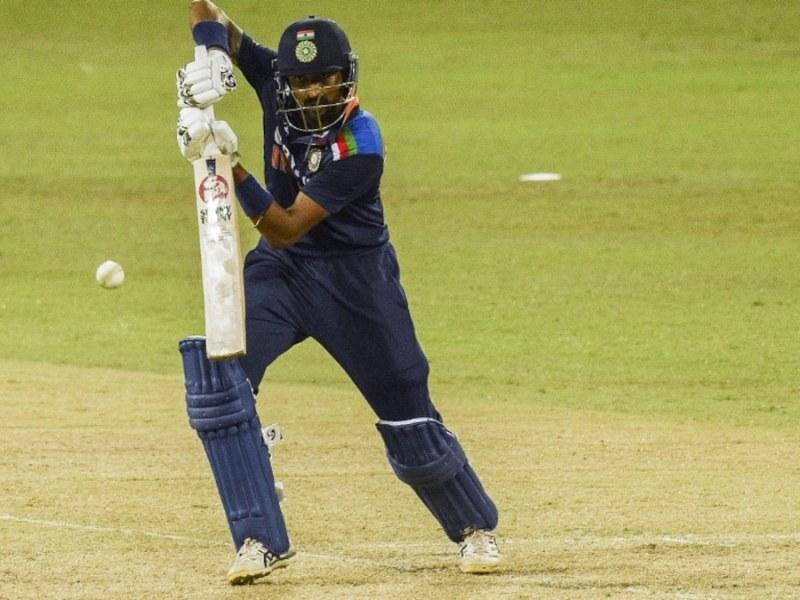 SL vs IND: 8 करीबी संपर्क में रहेंगे क्रुणाल पांड्या, भारतीय टीम में शामिल किए गए नेट गेंदबाज