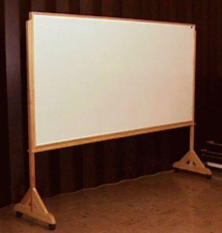 How to Make a Mobile Whiteboard  eBibleTeacher