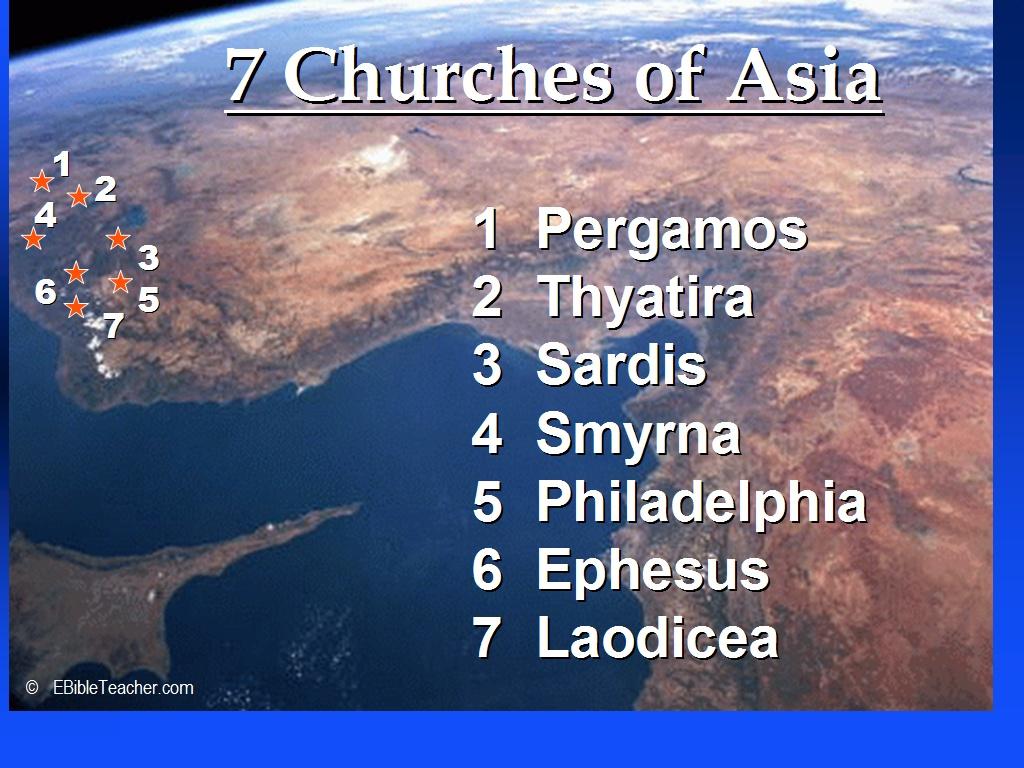 New Testament Maps | eBibleTeacher