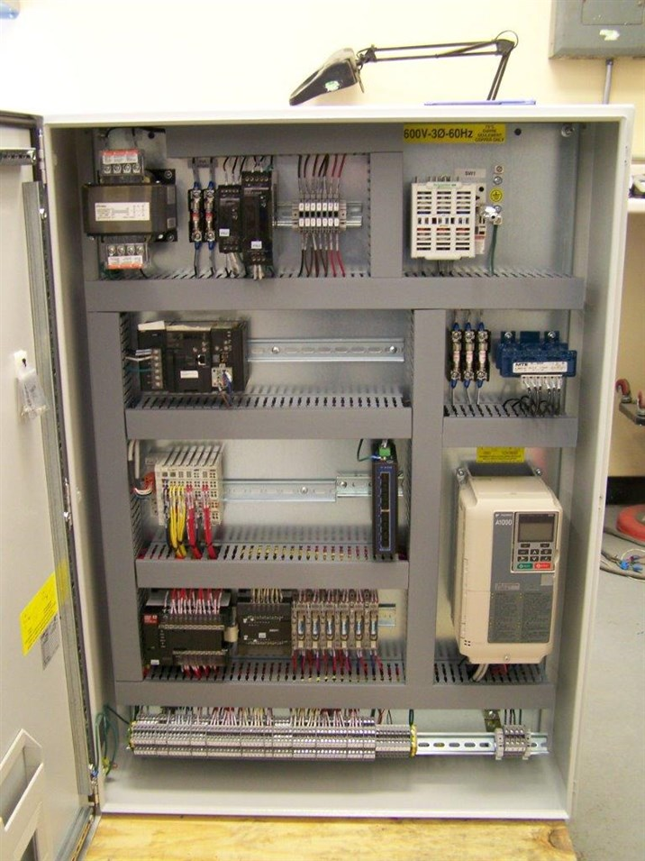 Electric Relay Wiring