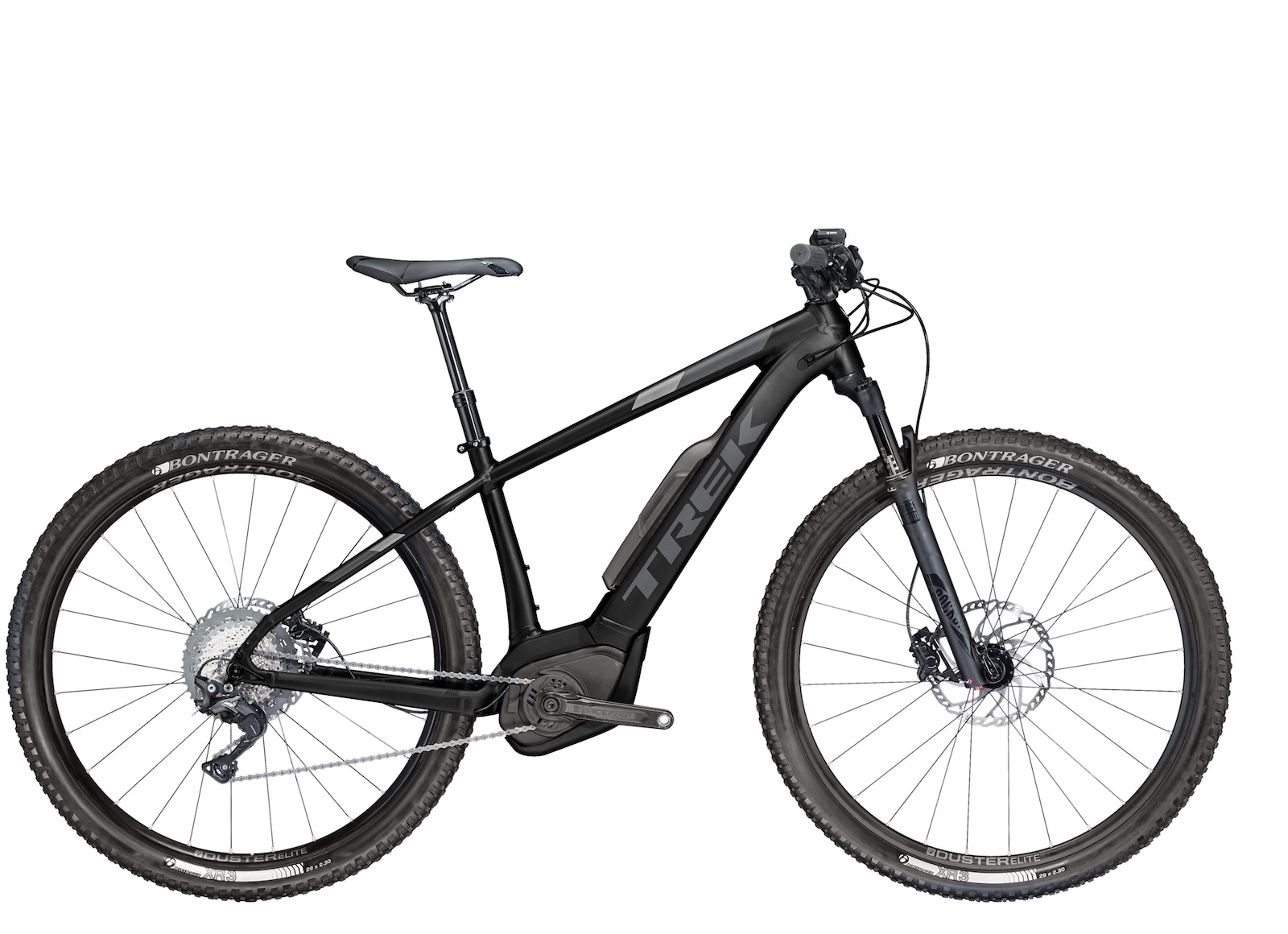 Trek Powerfly 2018: hardtail e full con tante novità