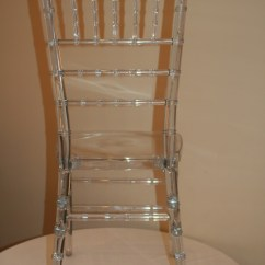 Clear Chiavari Chairs Chair Positions In Dentistry Eb Inc Events Crystal