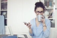 Telecommuters are Likely to Pursue Fitness