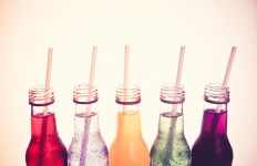 Can Discouraging Soft Drinks Encourage Happier Workers?