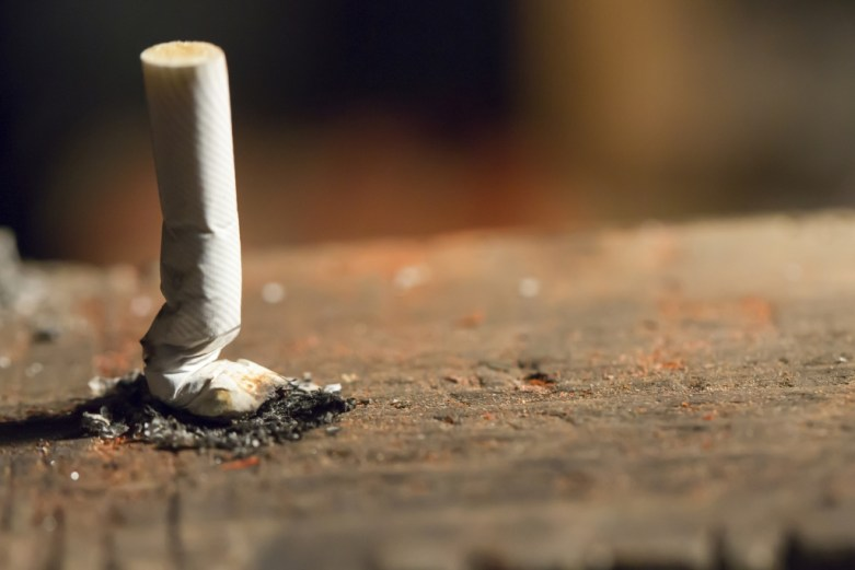 Still Smoking? Get the Facts, Get Help & Kick Cigarettes