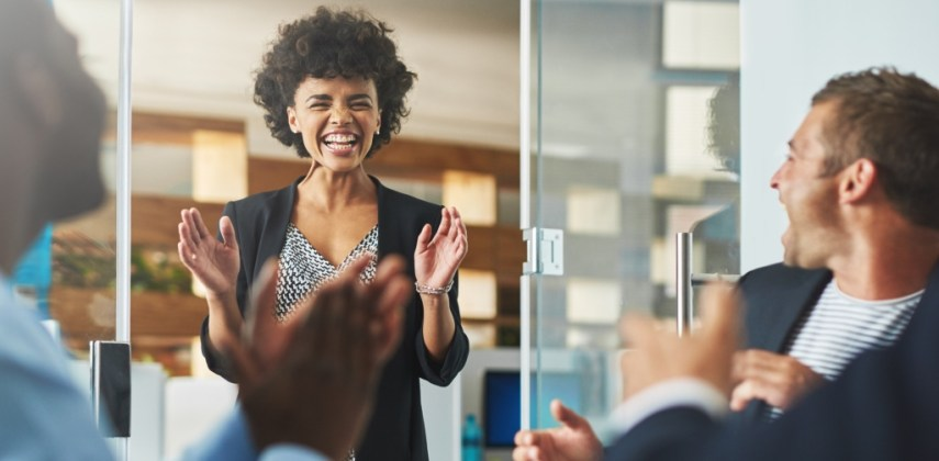 Maintaining Employee Morale During Tough Times
