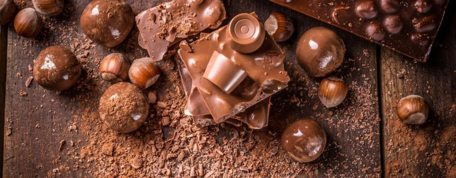 How to Eat Chocolate Without the Guilt