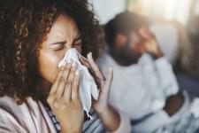 Health Impact of Nasal Allergies