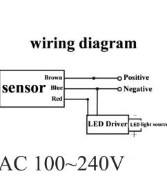 10m rf outdoor switch security pir infrared motion sensor motion sensor light wiring diagram 3 way heath zenith motion sensor wiring [ 1001 x 1001 Pixel ]