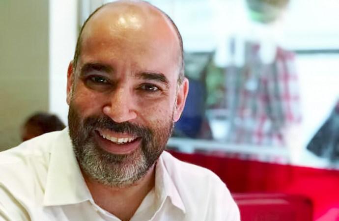 Darío Ángel González, Regional Manager de Video Colaboración para Logitech Cono Sur