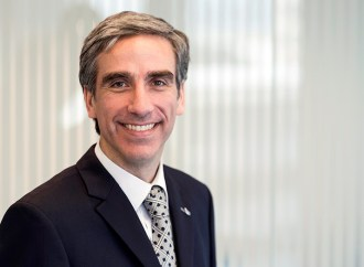 Hans Rehr, nuevo director de Business Imaging Solutions Group de Canon
