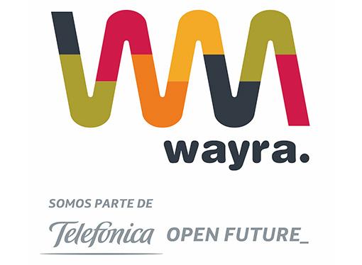 Telefónica renueva Wayra y apuesta por el negocio conjunto con sus startups tecnológicas