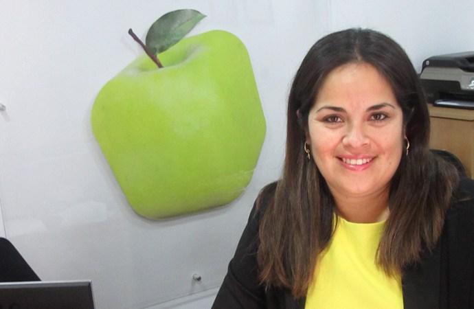 Tecnova designó a Pamela Valverde como nueva KAM para Outsourcing de Profesionales