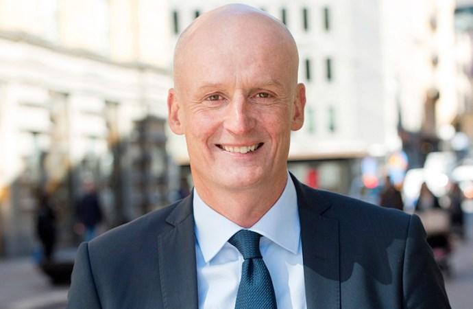 Peter Bodin fue nombrado CEO global de Grant Thornton