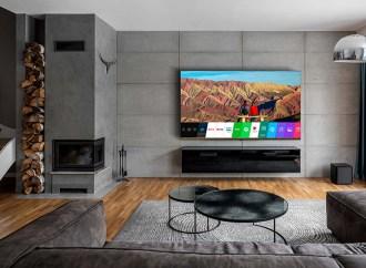 LG lanzó su innovador TV NanoCell de 65´, la evolución absoluta de la tecnología LED