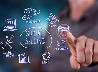 "Todos somos ""social sellers"""