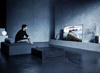 Sony presenta la nueva BRAVIA OLED A1 4K HDR