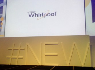 Llega la nueva era Whirlpool a Argentina
