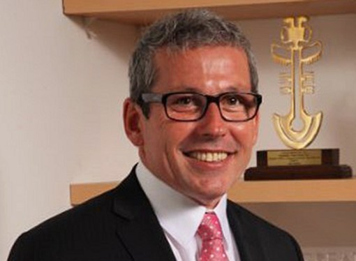 Daniel V. Figueirido fue nombrado Director Comercial Global de Atento