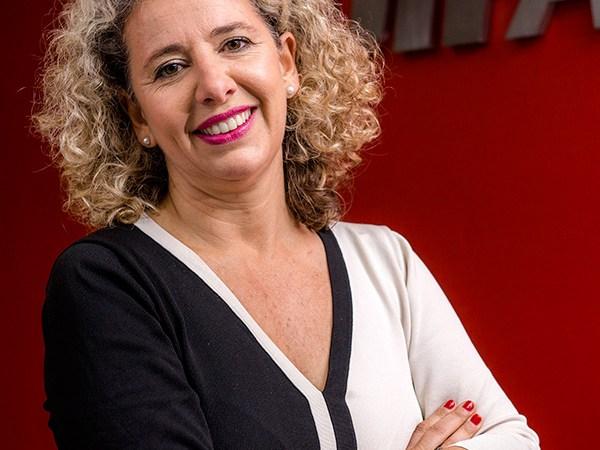 Natalia Fernández, nueva directora de Marketing Estratégico multipaís de Equifax