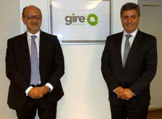 Gire suma nuevos servicios financieros para el mercado corporativo