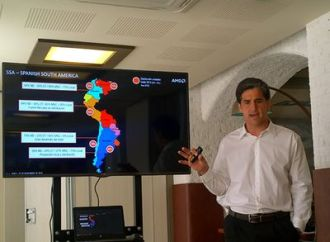 AMD cierra un 2015 con balance positivo en Argentina