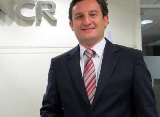 Jorge Podlech es el nuevo gerente de Ventas de Servicios Financieros en NCR Chile