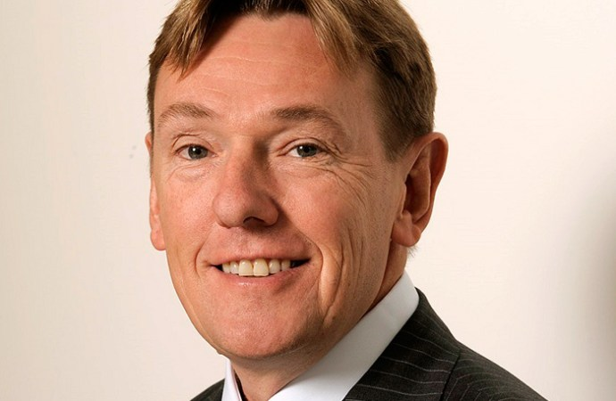 Steve Pusey fue designado responsable del Consejo de Administración en GlobalLogic
