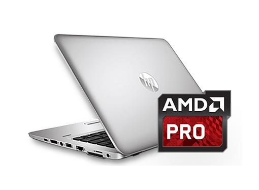 AMD y HP amplían su asociación con la 6ª generación de procesadores de la A-Series