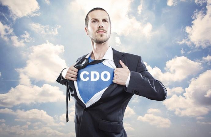 ¿Qué es un Chief Digital Officer y cómo encuentro uno para mi empresa?