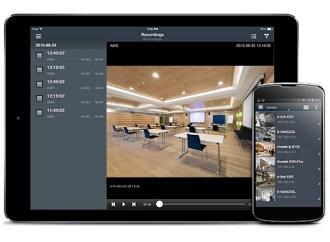 ISSA presenta nuevo sistema de videovigilancia de Synology